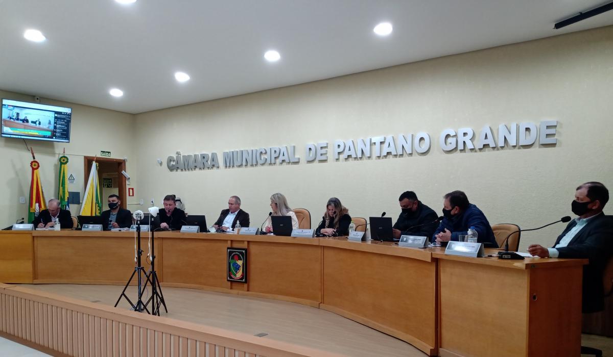 32ª Sessão Ordinária de 2021 - 08/09/2021